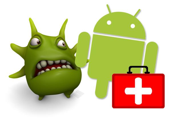 Как почистить Android от вирусов