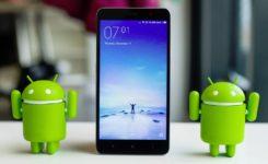 Какой Android выбрать для планшета или смартфона