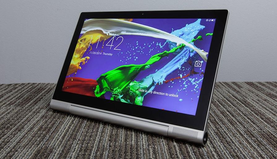 Lenovo Yoga Tablet 2-1050