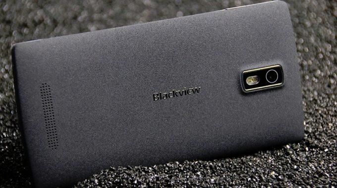 Обзор Blackview Breeze: хороший бюджетный смартфон