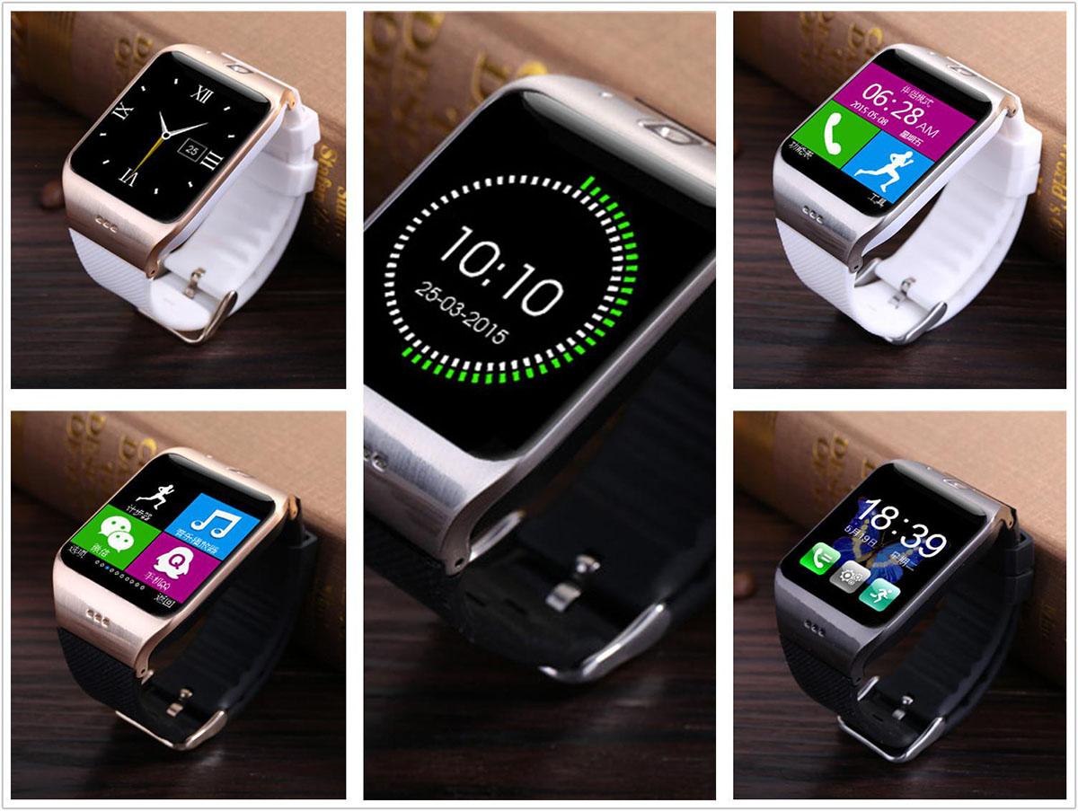 Выбираем умные часы