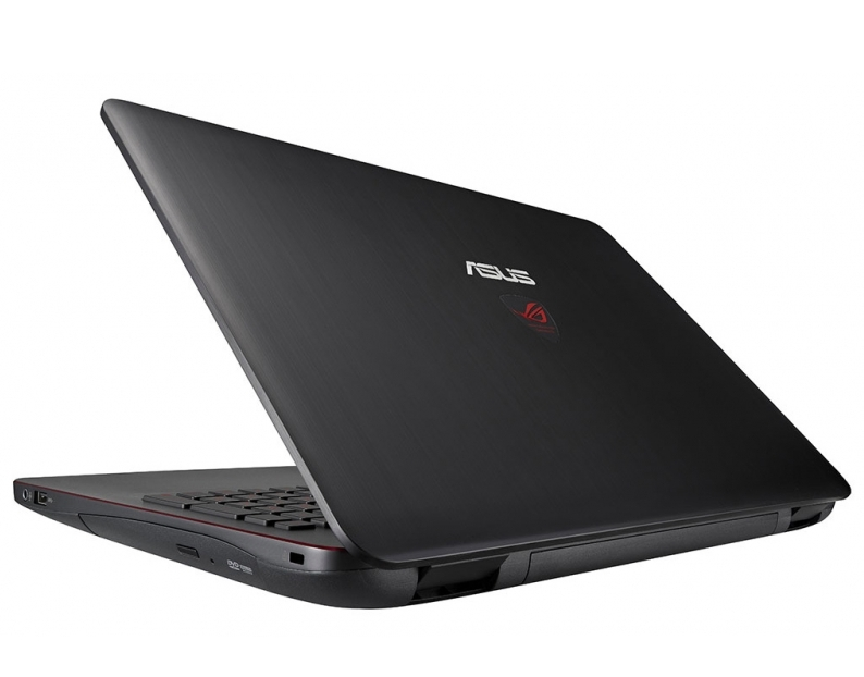 Asus G551JM Special Edition