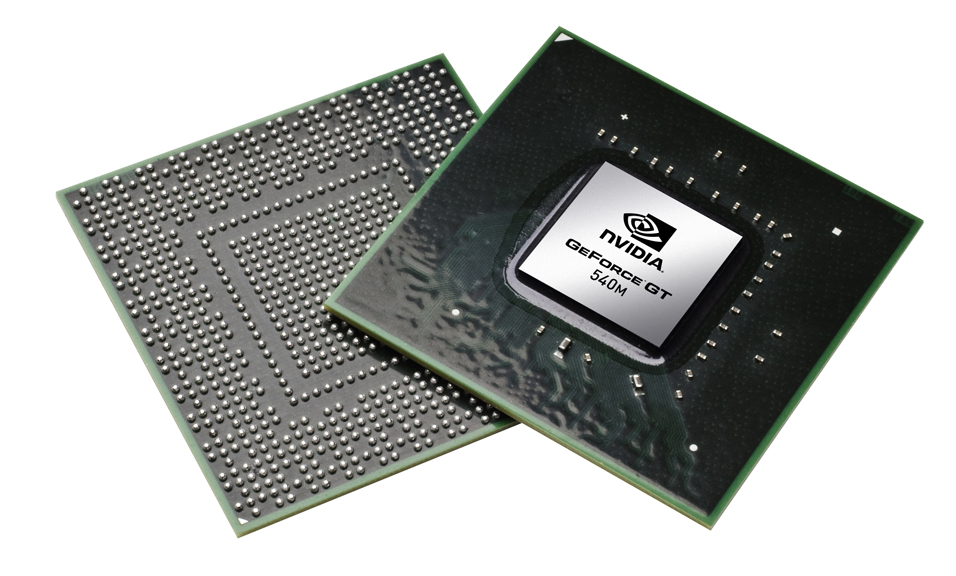 Графический процессор (ГП)