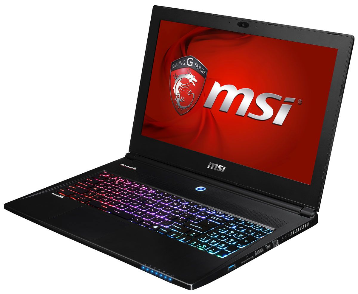 MSI GS60 2PC-609RU Ghost