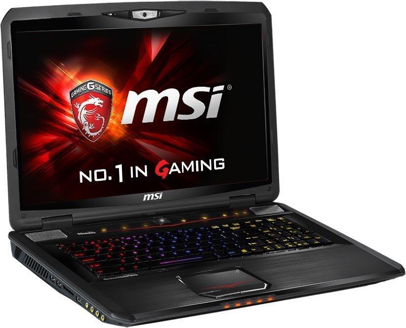 MSI GT70 2QD-2455RU Dominator
