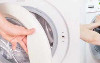 Не открывается дверца стиральной машины: как выявить причину и самостоятельно устранить