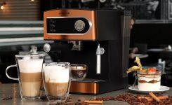 Как выбрать современные аппараты для приготовления кофе