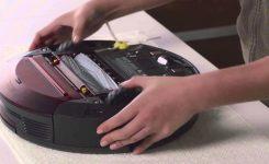 Почему ремонт роботов пылесосов лучше доверить профессионалам